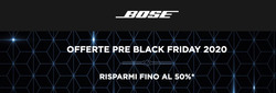 Coupon Bose a Mondovì ( Per altri 2 giorni )
