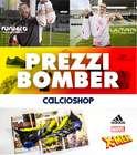Offerte Sport nella volantino di Calcioshop a Velletri ( Per altri 6 giorni )