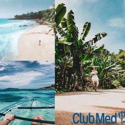 Catalogo Club med ( Scaduto )