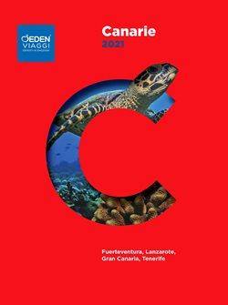 Offerte Viaggi nella volantino di Eden Viaggi a Genova ( Più di un mese )