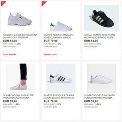 Offerte di Adidas nella volantino di eBay ( Per altri 11 giorni)