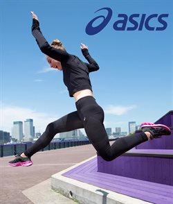 Catalogo Asics ( Scaduto )