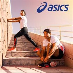 Catalogo Asics ( Per altri 7 giorni )