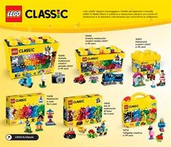 Offerte di Giocattoli educativi a Lego