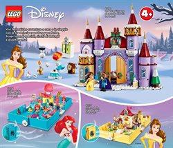 Offerte di Ariel a Lego