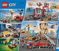 Offerte di Nerf a Lego