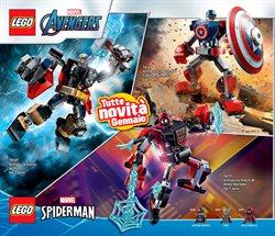 Offerte di Figure di azione a Lego