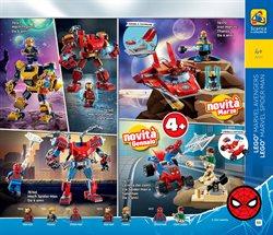 Offerte di Iron Man a Lego