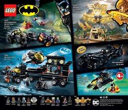 Offerte di Batman a Lego