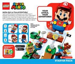 Offerte di Musica a Lego