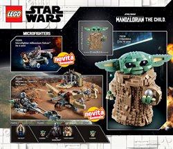 Offerte di Star Wars a Lego