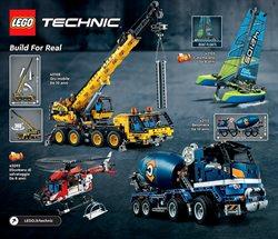 Offerte di Forza10 a Lego