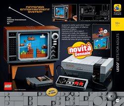 Offerte di Nintendo a Lego