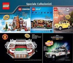 Offerte di Spa a Lego