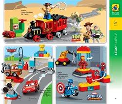Offerte di Cartone animato a Lego
