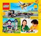 Offerte Infanzia e Giocattoli nella volantino di Lego a Monselice ( Più di un mese )