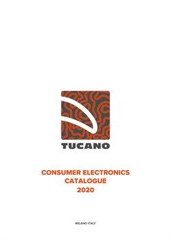 Catalogo Tucano a Macerata ( Più di un mese )