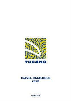 Offerte Libreria e Cartoleria nella volantino di Tucano a Faenza ( Per altri 13 giorni )