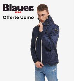 Offerte di Grandi Firme nella volantino di Blauer ( Per altri 15 giorni)