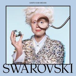 Offerte di Abbigliamento, Scarpe e Accessori nella volantino di Swarovski ( Per altri 26 giorni)