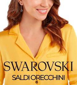 Offerte di Swarovski nella volantino di Swarovski ( Per altri 2 giorni)