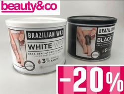 Offerte di Beauty & Co nella volantino di Roma