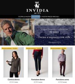 Catalogo Invidia ( Scaduto )