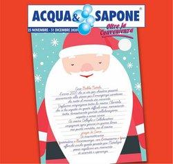 Offerte Profumeria e Bellezza nella volantino di Acqua e Sapone a La Spezia ( Più di un mese )