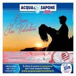 Catalogo Acqua e Sapone a Palermo ( Scaduto )