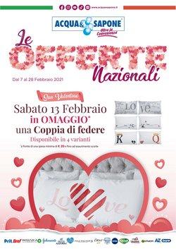 Catalogo Acqua e Sapone a Milano ( Scade domani )
