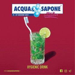 Catalogo Acqua e Sapone ( Per altri 8 giorni)