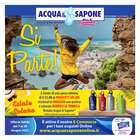 Catalogo Acqua e Sapone ( Per altri 7 giorni )