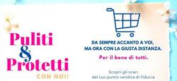 Coupon Acqua e Sapone a Rozzano ( Scade domani )