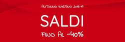 Offerte di Walk Safari nella volantino di Palermo