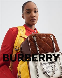 Catalogo Burberry a Fiumicino ( Pubblicato oggi )