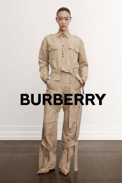 Offerte di Burberry nella volantino di Burberry ( Per altri 13 giorni)