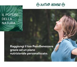 Catalogo NaturHouse ( Scaduto)