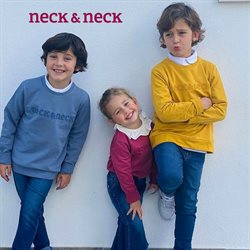 Catalogo Neck and Neck ( Scaduto )