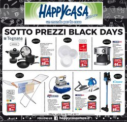 Catalogo Happy Casa a Caserta ( Scaduto )
