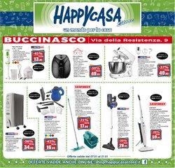 Catalogo Happy Casa a Milano ( Per altri 2 giorni )
