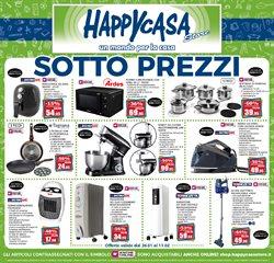 Catalogo Happy Casa ( Pubblicato oggi )