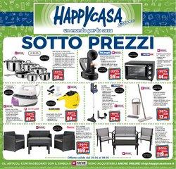 Catalogo Happy Casa ( Per altri 2 giorni)
