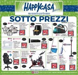 Catalogo Happy Casa ( Per altri 8 giorni)