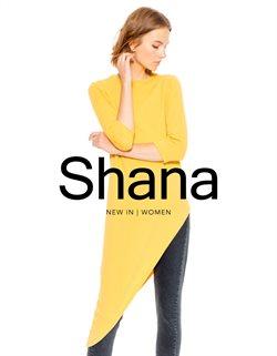 Offerte di Shana nella volantino di Sassari