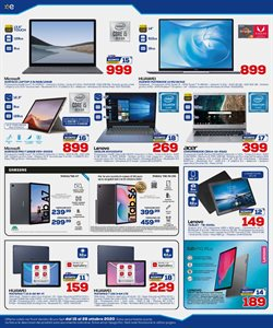 Offerte di Tablet a Euronics