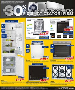 Offerte di Barbecue a Euronics