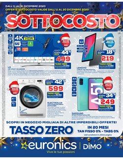 Catalogo Euronics a Parma ( Scaduto )