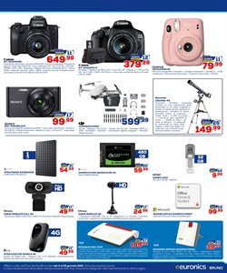Offerte di Webcam a Euronics