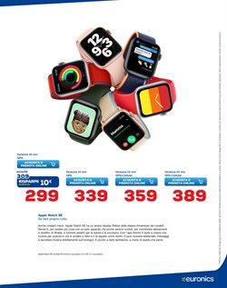 Offerte di Smartwatch a Euronics