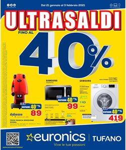 Catalogo Euronics ( Per altri 9 giorni )